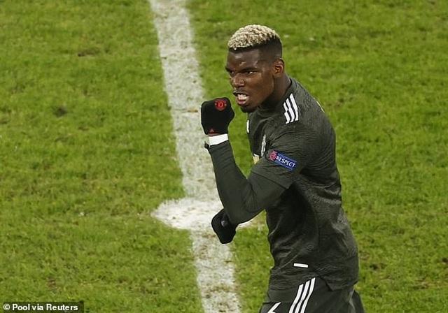 Paul Pogba gây sức ép đòi rời khỏi Man Utd ngay lập tức - 2