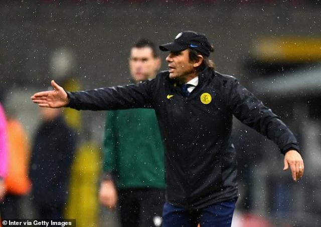 Hòa thất vọng Shakhtar Donestk, Inter Milan đứng cuối bảng - 5