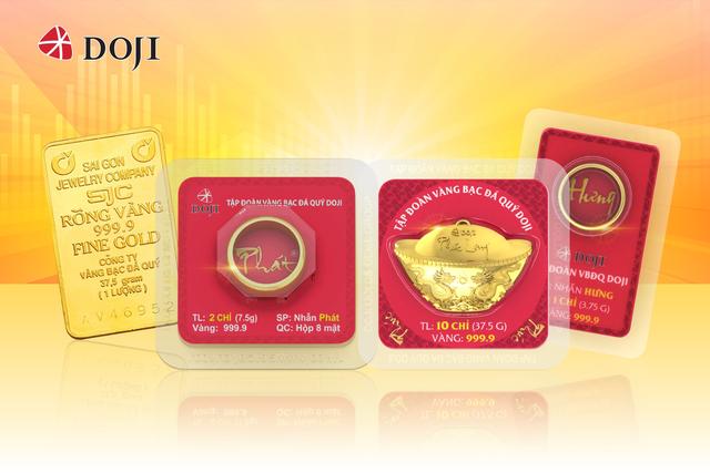 Mua bán vàng an toàn, tiện lợi mà không cần đến cửa hàng - 3