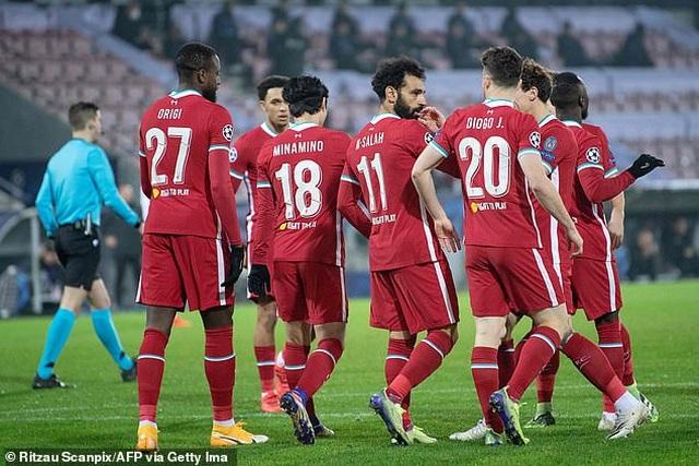 Barcelona có nguy cơ tái ngộ Bayern Munich ở vòng knock-out - 3
