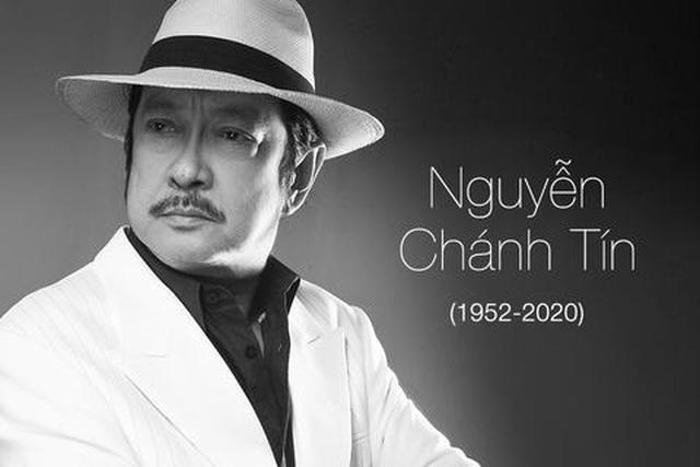 Sự ra đi của nghệ sĩ Chí Tài và một năm buồn đối với showbiz Việt - 7