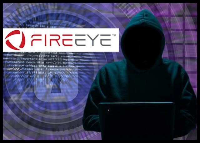 Hãng bảo mật nổi tiếng FireEye bị hacker tấn công - 1