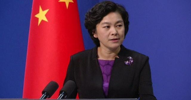 Trung Quốc tung đòn trừng phạt trả đũa các nhà ngoại giao, nghị sĩ Mỹ - 1