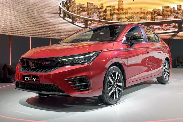 Loạt ô tô tầm 500 triệu mới ra mắt, khách Việt tha hồ lựa chọn - 4