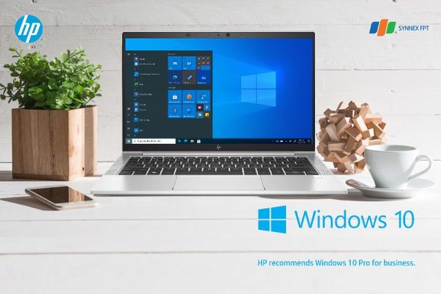 HP EliteBook 835/845 G7: Nâng cấp toàn diện, giá hấp dẫn, bảo hành 3 năm - 2