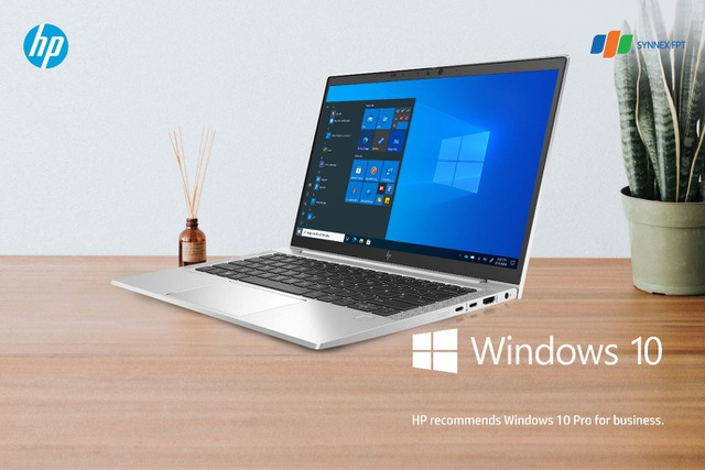 HP EliteBook 835/845 G7: Nâng cấp toàn diện, giá hấp dẫn, bảo hành 3 năm - 3