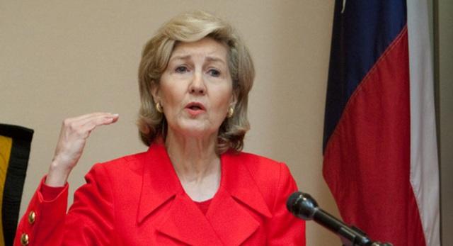 Đại sứ Mỹ tại NATO: Trung Quốc không chơi theo luật - 1