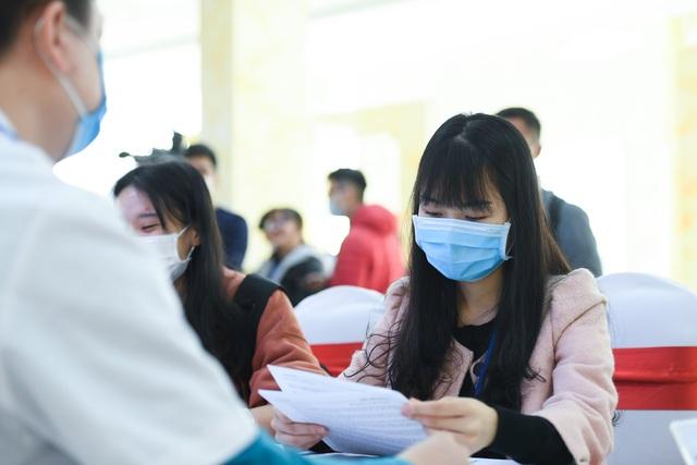 Bắt đầu tiêm thử vắc xin Covid-19 made in Vietnam trên người - 4
