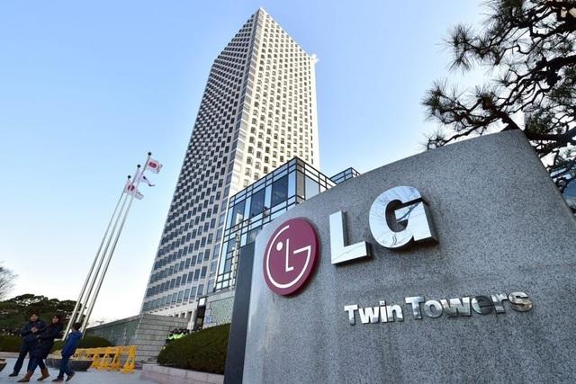 LG cân nhắc rời mảng smartphone trong năm 2021 - 1