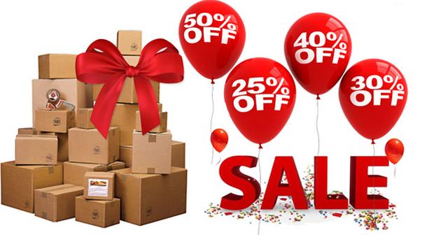 Săn sale online mùa cuối năm, cảnh giác với giá siêu rẻ, sale ảo - 2