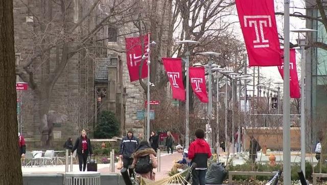 Mỹ: Đại học phải trả hơn 17 triệu USD khắc phục bê bối xếp hạng - 1