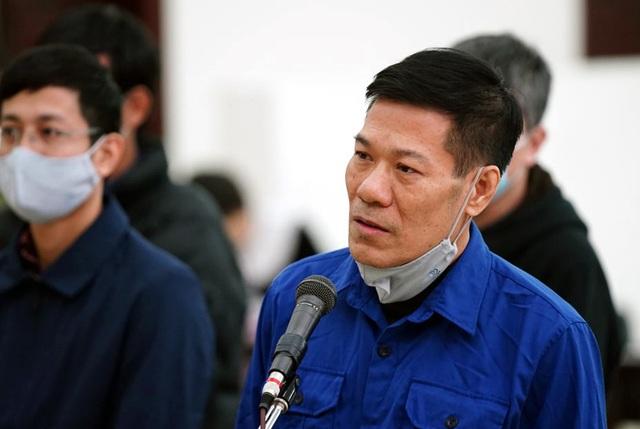 Cựu Giám đốc CDC Hà Nội bị đề nghị 10 - 11 năm tù - 2
