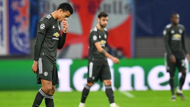 HLV Mourinho châm chọc việc Man Utd bị loại ở Champions League - 2