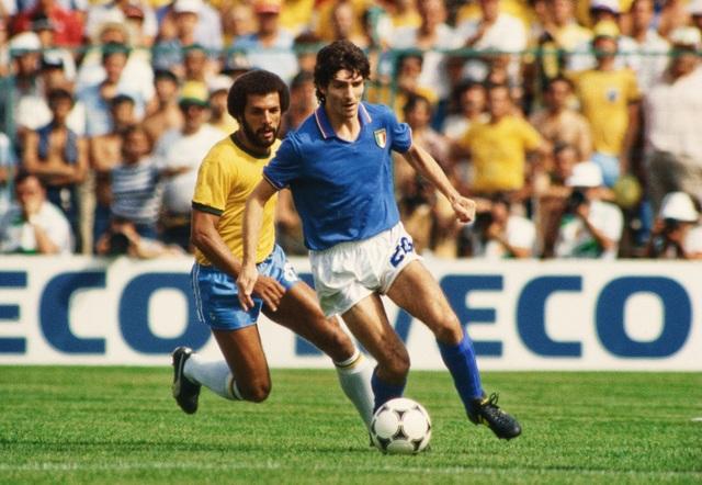 Huyền thoại Paolo Rossi qua đời ở tuổi 64 - 1