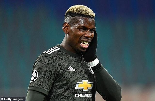 Muốn đua vô địch Premier League, Man Utd cần loại Pogba, thay thế De Gea - 1