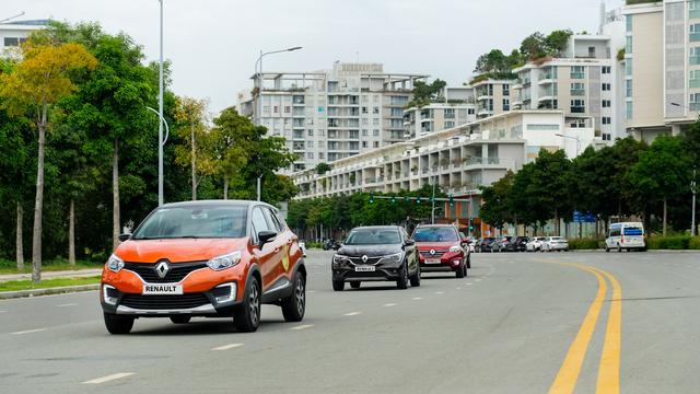 Renault - Biểu tượng cho người đam mê di sản Pháp - 5