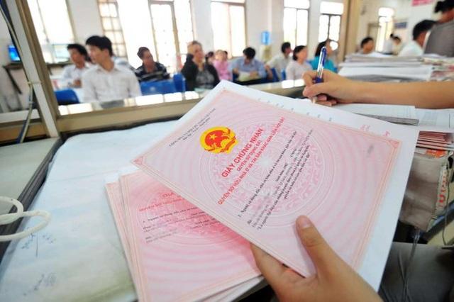 Liên thông công chứng, đăng ký sử dụng đất và thuế để chặn giao dịch giả - 1