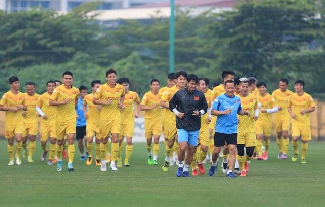 HLV Park Hang Seo nhận thêm tin không vui từ tuyển thủ Việt Nam - 2