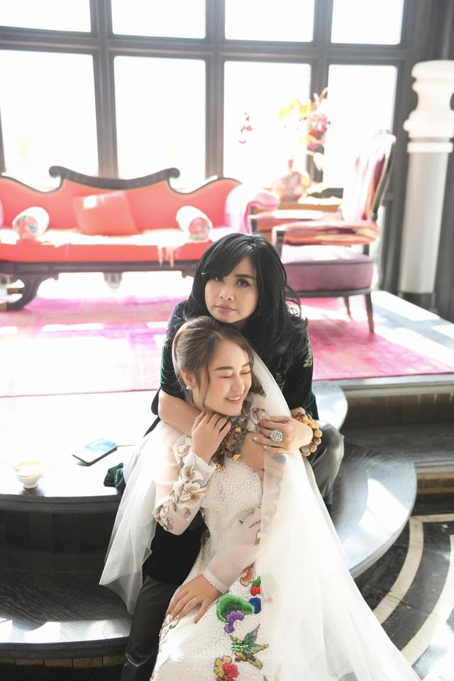 Con gái diva Thanh Lam sắp kết hôn - 2