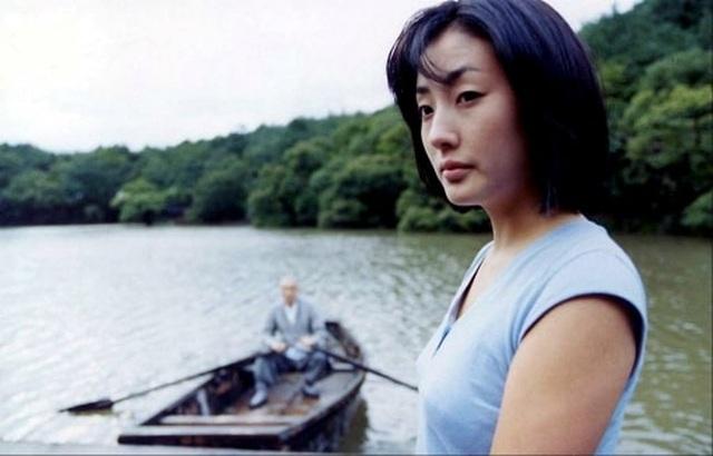 Xuân, hạ, thu, đông... rồi lại xuân: Tuyệt phẩm điện ảnh của Kim Ki-duk - 3
