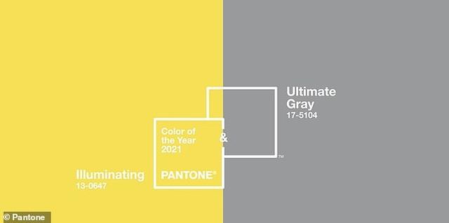 Ý nghĩa màu sắc chủ điểm năm 2021: Thực tế và mạnh mẽ, ấm áp và lạc quan - 2