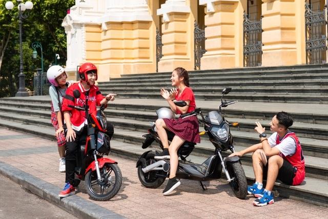 Người Việt trẻ và lựa chọn sống chất theo cách của riêng mình - 2