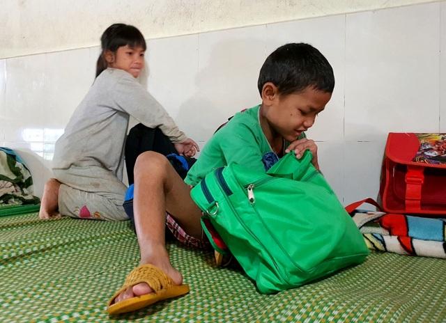 15 nghìn đồng/3 bữa ăn/ngày cho học sinh miền núi: Thầy cô đau đầu - 2