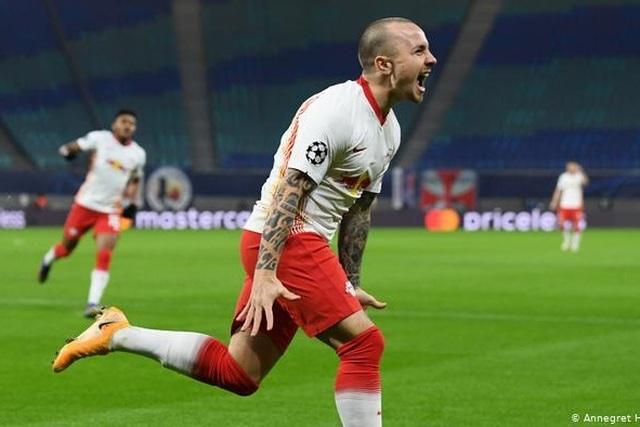 Đội hình xuất sắc nhất vòng bảng Champions Legue: Niềm an ủi cho Man Utd - 5