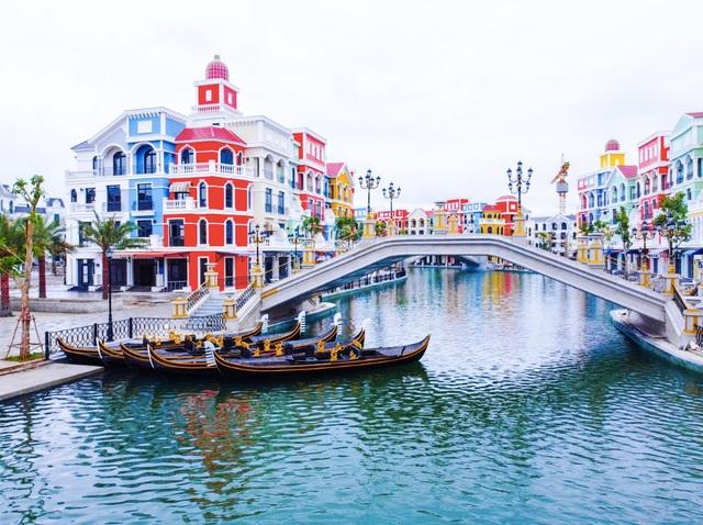 Grand World Phú Quốc hút du khách Việt nhờ điểm nhấn du lịch chủ đề đặc sắc - 6