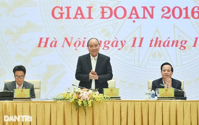 Bộ trưởng Đào Ngọc Dung: Hơn 8 triệu người thoát nghèo và cận nghèo - 1