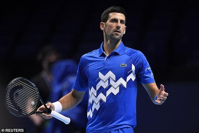 Các tay vợt phải xét nghiệm Covid-19 khi dự Australian Open 2021 - 1
