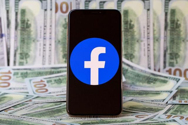 Facebook bị kiện, có thể buộc phải bán Instagram và WhatsApp - 1