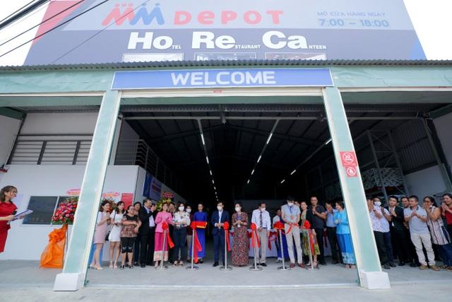 MM Mega Market khai trương địa điểm kinh doanh tại Phú Quốc - 1