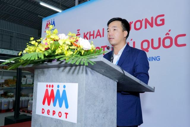 MM Mega Market khai trương địa điểm kinh doanh tại Phú Quốc - 2