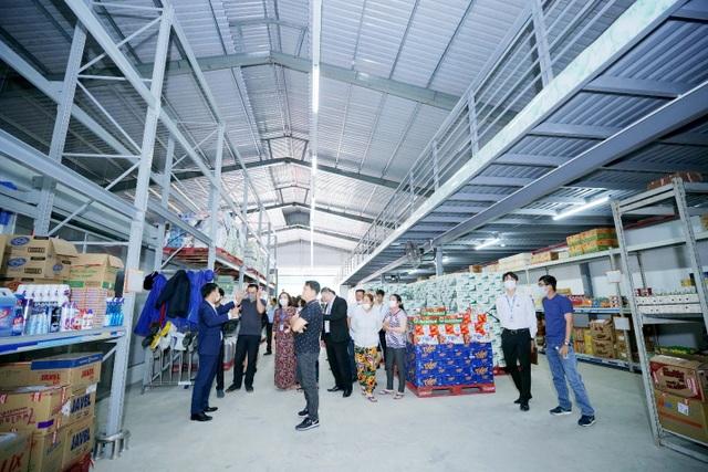 MM Mega Market khai trương địa điểm kinh doanh tại Phú Quốc - 3
