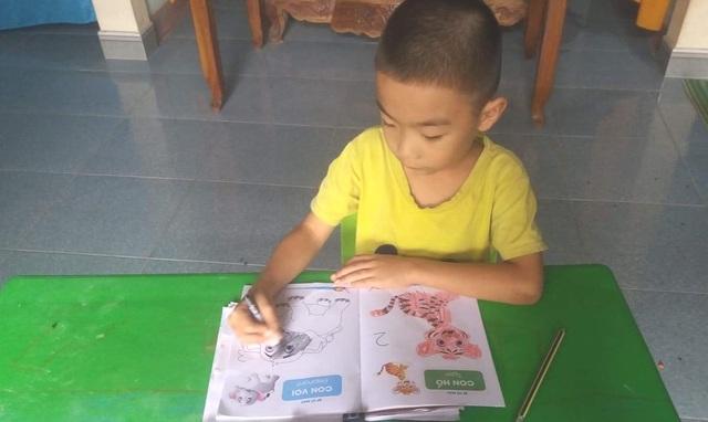 Hơn 1.100 trẻ em khuyết tật vùng nông thôn được điều trị phục hồi chức năng - 3