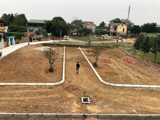Hà Nội: Đất nền Hòa Lạc tiếp tục căng hơi - 3