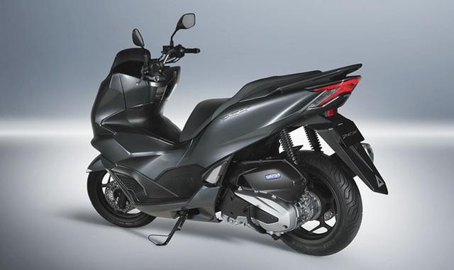 Honda trình làng PCX 160 và PCX e:HEV - 14