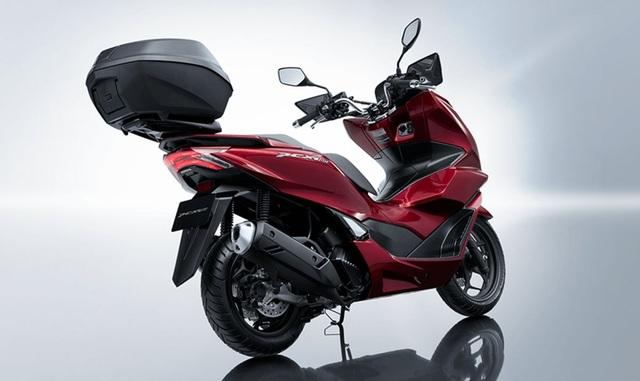 Honda trình làng PCX 160 và PCX e:HEV - 7