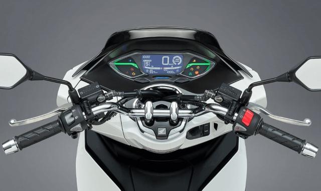 Honda trình làng PCX 160 và PCX e:HEV - 22