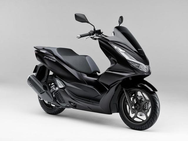 Honda trình làng PCX 160 và PCX e:HEV - 10