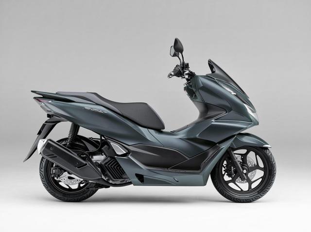 Honda trình làng PCX 160 và PCX e:HEV - 4