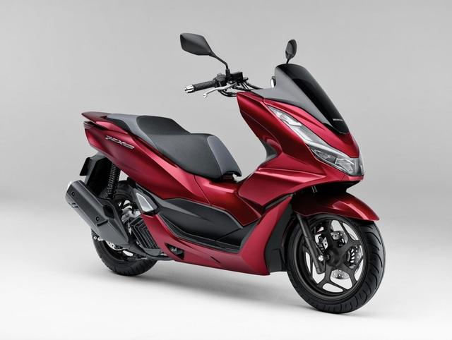 Honda trình làng PCX 160 và PCX e:HEV - 5
