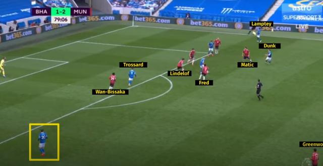 HLV Solskjaer sai, Man Utd sai hay cả hai cùng sai? - 6