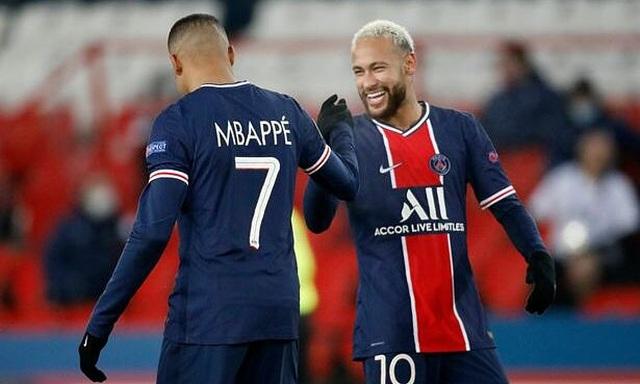 Đội hình xuất sắc nhất vòng bảng Champions Legue: Niềm an ủi cho Man Utd - 9