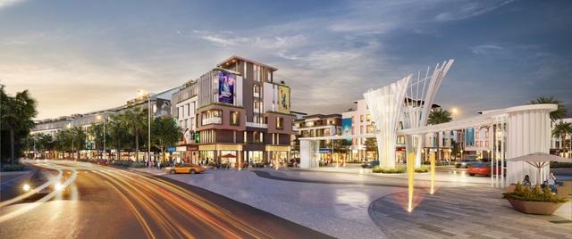 Nhà đầu tư hân hoan vì Phú Quốc lên thành phố - 1