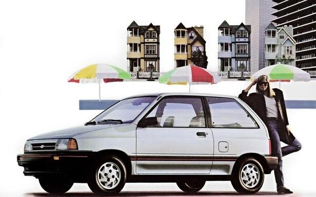 Những chiếc xe có cấu tạo đơn giản nhất: Việt Nam có xe nào? - 3