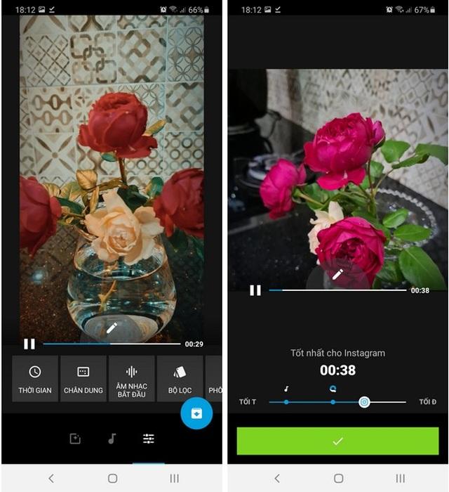 Ứng dụng tạo video trình diễn ảnh với hiệu ứng đẹp mắt và chuyên nghiệp - 6