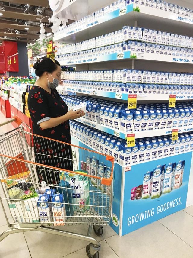 Sữa nhập khẩu: Sữa Úc và New Zealand được người Việt ưa chuộng - 3