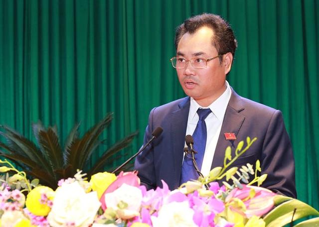 Thái Nguyên có tân Chủ tịch tỉnh 43 tuổi - 2